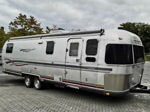 Airstream LIMITED edition 30ft 1998