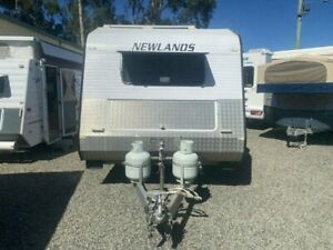 2011 Newlands LIMITED EDITION SERIES PRICE REDUCE Caravan Eden Bega Valley Preview