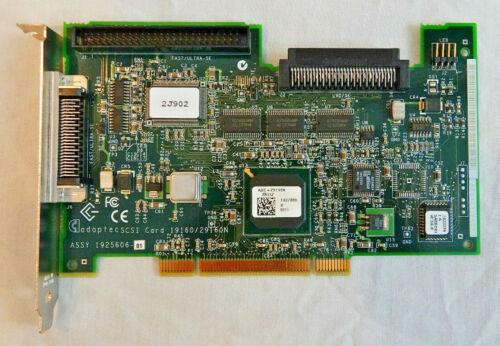 Adaptec ASC-29160N / DELL2 Ultra160 SCSI PCI Adapter 1925606-01