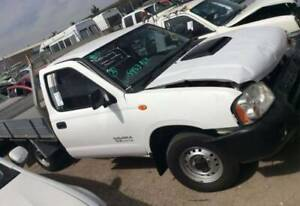 WRECKING NISSAN NAVARA 2012 YD25 TURBO ALL PARTS STOCK NO: N0114 Wingfield Port Adelaide Area Preview