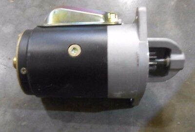 Ford Tractor Starter D7nn11001arxl 161-g6