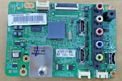 SAMSUNG 50 UN50J6200AFXZA BN94-09064A Main Video Board Motherboard Unit