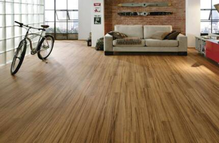 M&A Timber Flooring