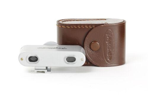 Voigtlander Rangefinder Shoe Mount Accessory Finder  93/184 No.0058 with Case