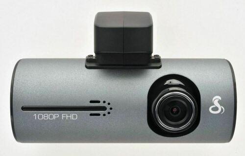 Cobra CDR840 VP HD Drive HD Only Dash Cam Unit GPS Memory 1080p