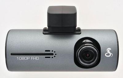 Cobra CDR 840 VP HD Drive HD Dash Cam GPS 8GB Memory 1080p w/ HDMI Cable