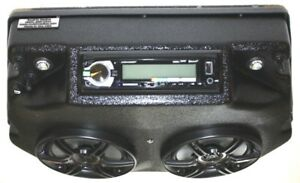 RZR RADIO STEREO STEREO SYSTEM FOR POLARIS 800, 2008-2013