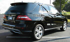 Mercedes ML W166 350 BlueTEC Test