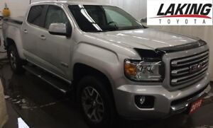 """2016 Gmc Canyon 4WD SLE """"MIDSIZE TRUCK THAT IS TOUGH TO BEAT"""" On"""