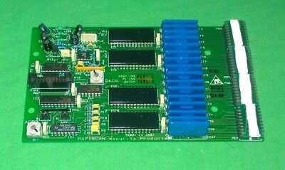 Rapiscan X-ray Detector Board 0403-9 Rev7.2 For 519 X-ray Scanner 2693a