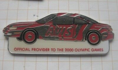 AVIS 7 OFFICAL PROVIDER OLYMPIC GAMES 2000 SYDNEY .............. Pin (176a)