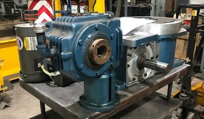 Camco Indexer 1305rdm6h48-270 Rotary Table