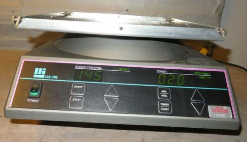 Lab-Line Instruments Orbital Shaker 4626  120 V - Used