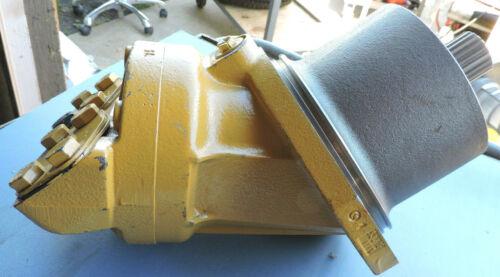 Caterpillar Hydraulic Axial Piston Motor IC-7064-02  FD:18W45