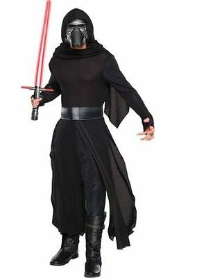New Kylo Ren Star Wars Disney Adult XL Costume by Rubies 810669 Costumania