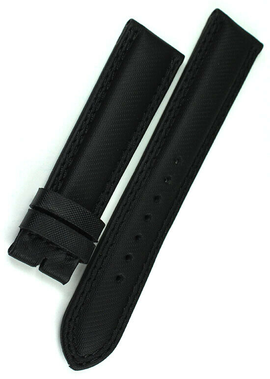 20mm CHRONOSWISS original Band Uhrenarmband Kalbsleder Strap Uhrband 20/18mm