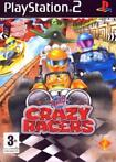 Buzz Junior Ace Racers (ps2 nieuw)