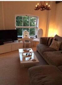 White cliffs holiday apartment in Dover
