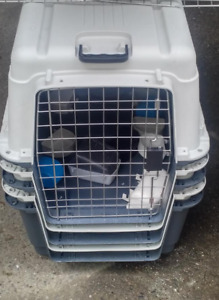 Dog Crates- all sizes - Support Dog Rescue