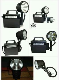 Clulite Clubman Deluxe 2 Torch