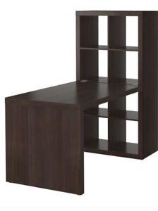 IKEA Expedit Desk