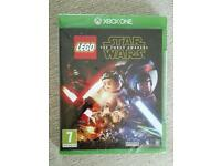 Lego Star Wars: The Force Awakens Game for Xbox One.