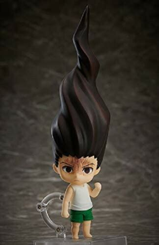 Hunter x Hunter Gon Freecss Figure Nendoroid Gonsan Togashi FREEing PSL
