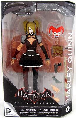 Harley Quinn DC Collectibles Batman Arkham Knight Series