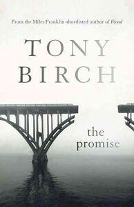 The Promise, Birch, Tony, New Book