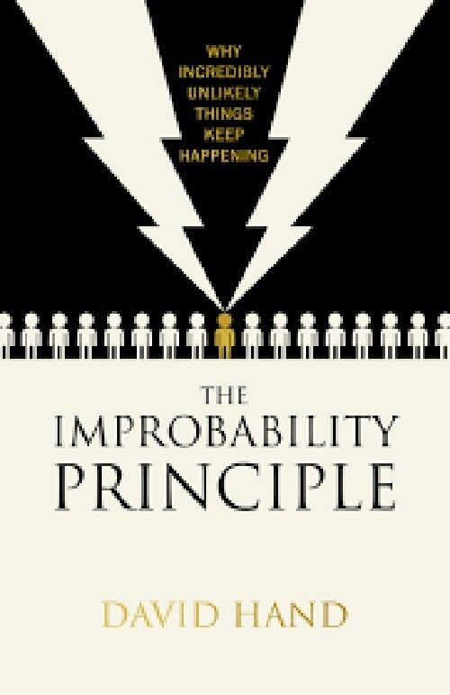 The Improbability Principle - Hardback