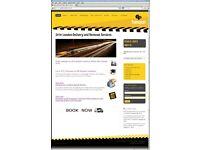 Website Design from £50......