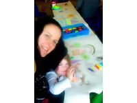Nanny available in Earlsfield(sw18)