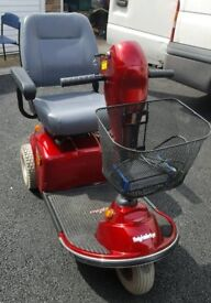 """""""FREE DELIVERY"""" Motorbility Scooter SUPERCLEAN CONDITION priced to sell £99.95!!! only2day"""