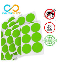 BRAND NEW Mosquito Repellant Patches