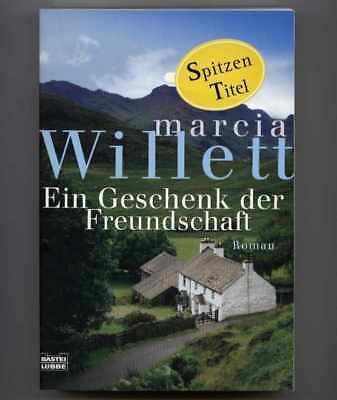 Marcia Willett - Ein Geschenk der Freundschaft (2009)