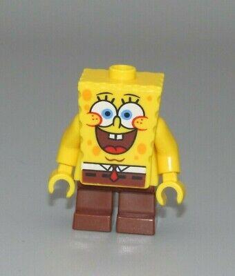LEGO SPONGEBOB I'm ready minifigure 3827 3825 3830 Krusty Krab Bikini Bottom