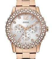 Montre Guess Dazzler Or Gold - w0335l3