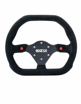 Sparco 310X260 Steering Wheel Suede 015P310F2SN comprar usado  Enviando para Brazil