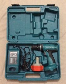 Makita Cordless drill 12V for sale