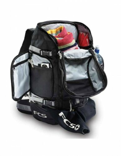 FCS trekker Surf wet/dry Backpack