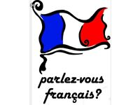 French conversation lessons