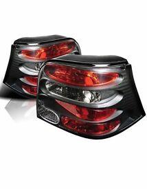 Mark 4 golf rear lights