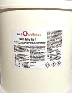 chlorine tablets multitabs 5 in 1 200 g im 10 kg bucket with 93 active. Black Bedroom Furniture Sets. Home Design Ideas