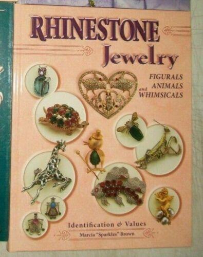 Rhinestone Jewelry Collector
