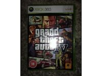 Grand Theft Auto IV Live Welcome to Liberty City Xbox 360. Brand New in Packet