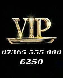 Gold platinum vip easy Mobile number