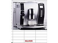beans to cup fully automatic coffee machine ME708