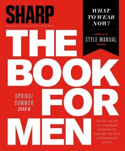Sharp Book for Men and Esquire Big Black Book 24 issues in total