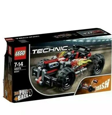 LEGO Technic BASH 42073 BRAND NEW Sealed retail