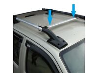 Genuine Nissan Navara/Pathfinder roof bars